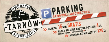Parking Tarnów